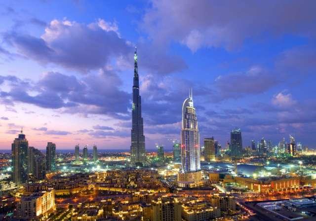 Dubai WIR