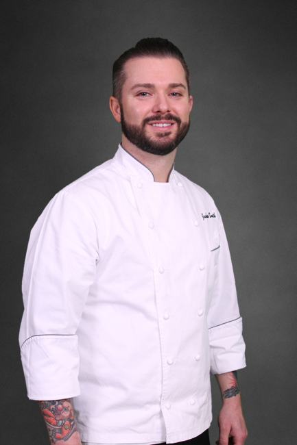 Executive Chef Josh Smith