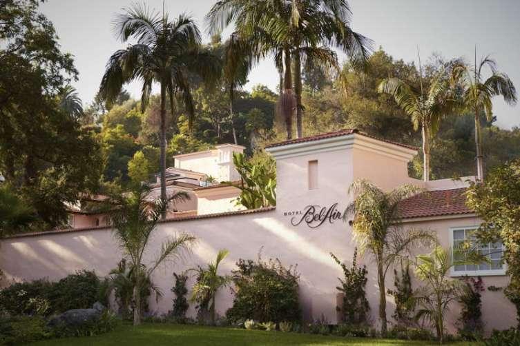 Hotel Bel-Air 5