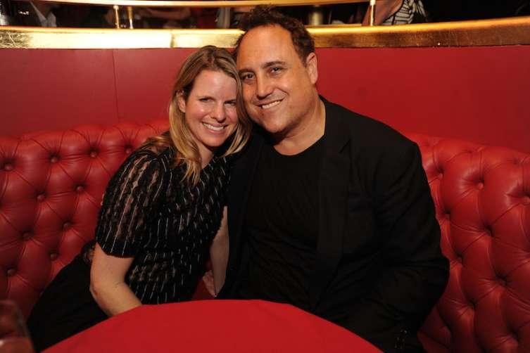 Ilona & Chad Oppenheim
