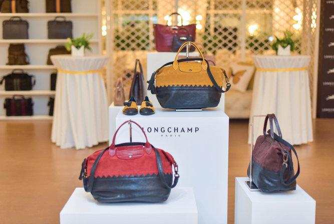 Longchamp 1