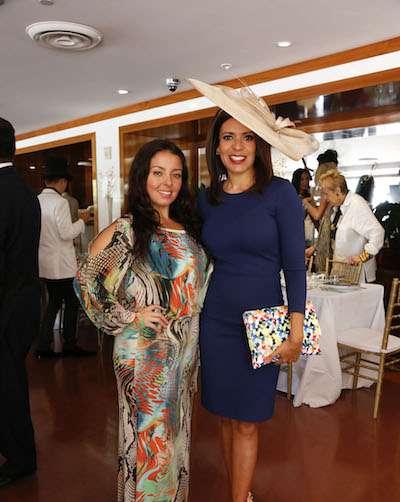 Monica Luengas & Mayela Rosales