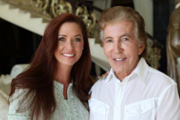 Nancy and Al Malnik