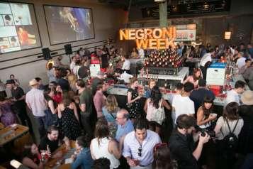 Negroni Week 2