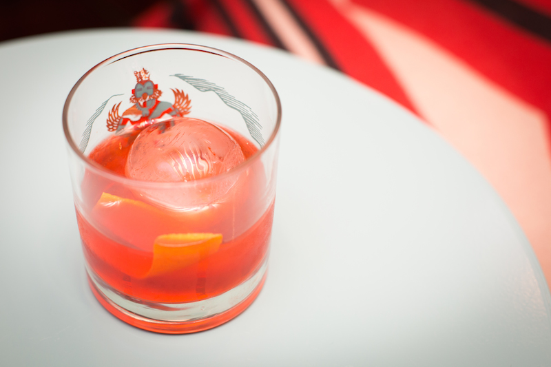 SF: It's Negroni Week: Here's Where to Celebrate
