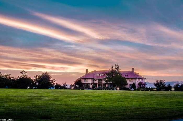 Haute Spots Cape Cod: Ocean Edge Resort & Golf Club