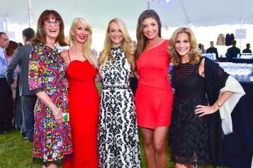 20th Anniversary Hamptons Heart Ball – An Evening Under the Stars
