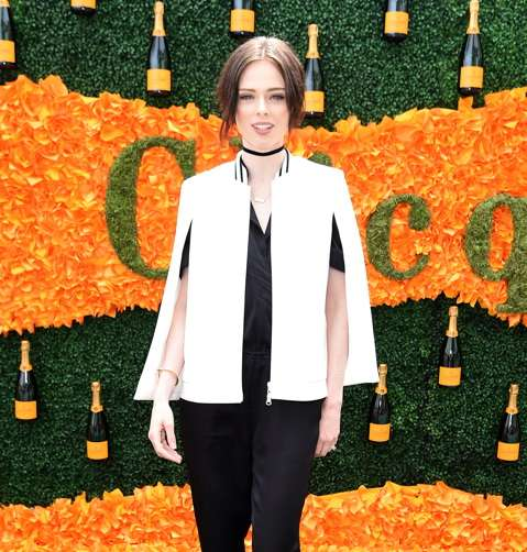 Coco Rocha (Photo by Jamie McCarthy/Getty Images for Veuve Clicquot)