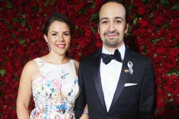 70th Annual Tony Awards – Arrivals