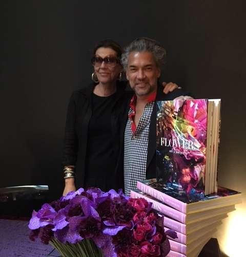 RE Martine Assouline and Carlos Mota