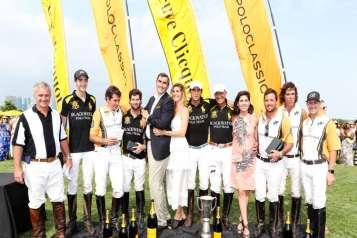 The Ninth Annual: Veuve Clicquot Polo Classic