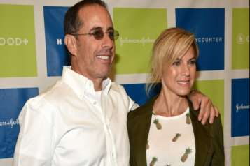Jessica And Jerry Seinfeld Host GOOD+ Foundation's 2016 Bash Sponsored By Beautycounter, Hearst And Johnson & Johnson – Arrivals