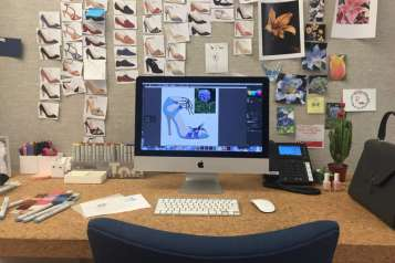 SF Desk