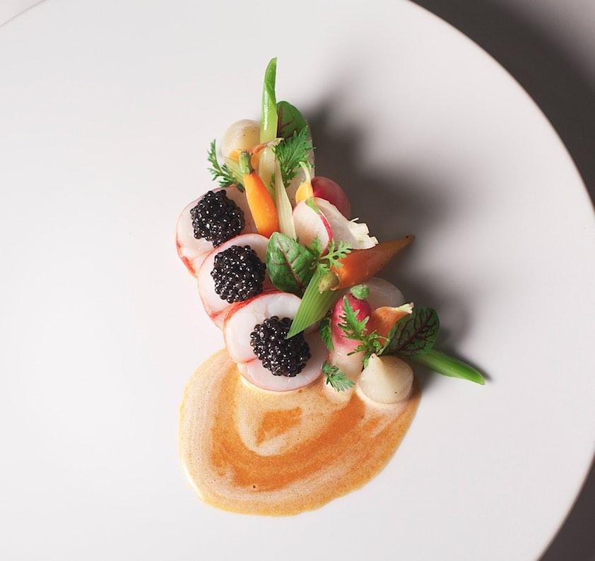 Haute Cuisine: Haute Cuisine: New Destination Restaurants Worth The Trip