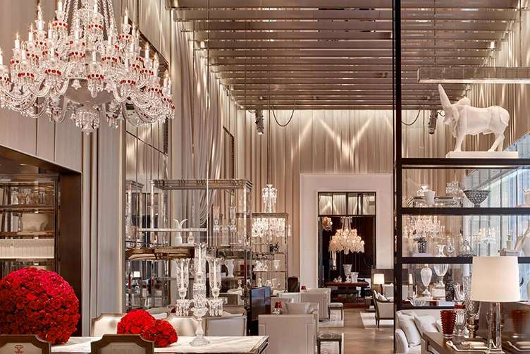Baccarat New York
