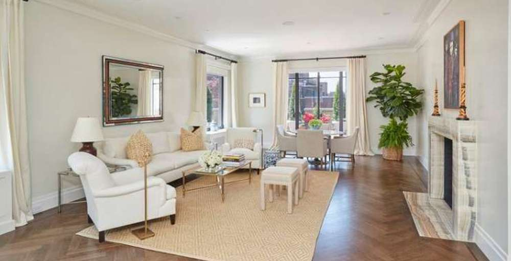 See The $6.75M Penthouse Where Marilyn Monroe Once Lived