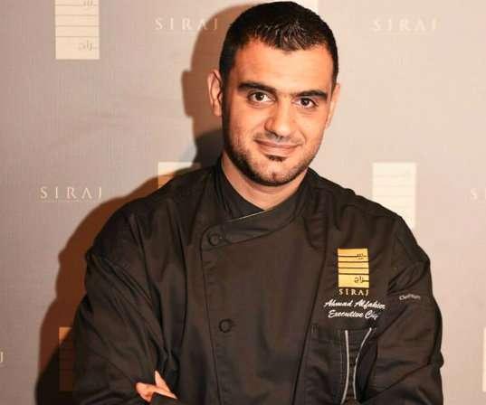 Siraj Chef Al Fakir