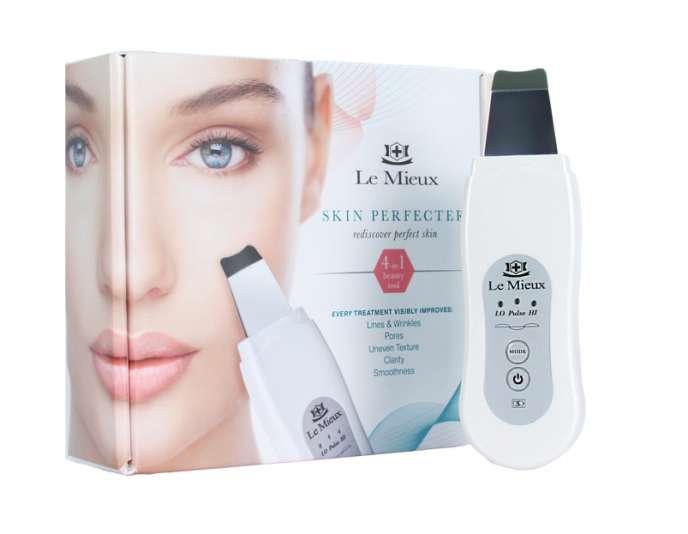 SkinPerfecter White BG