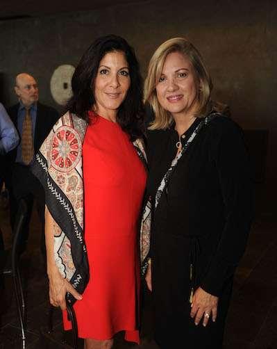Yolanda Berkowitz & Aimee Owens