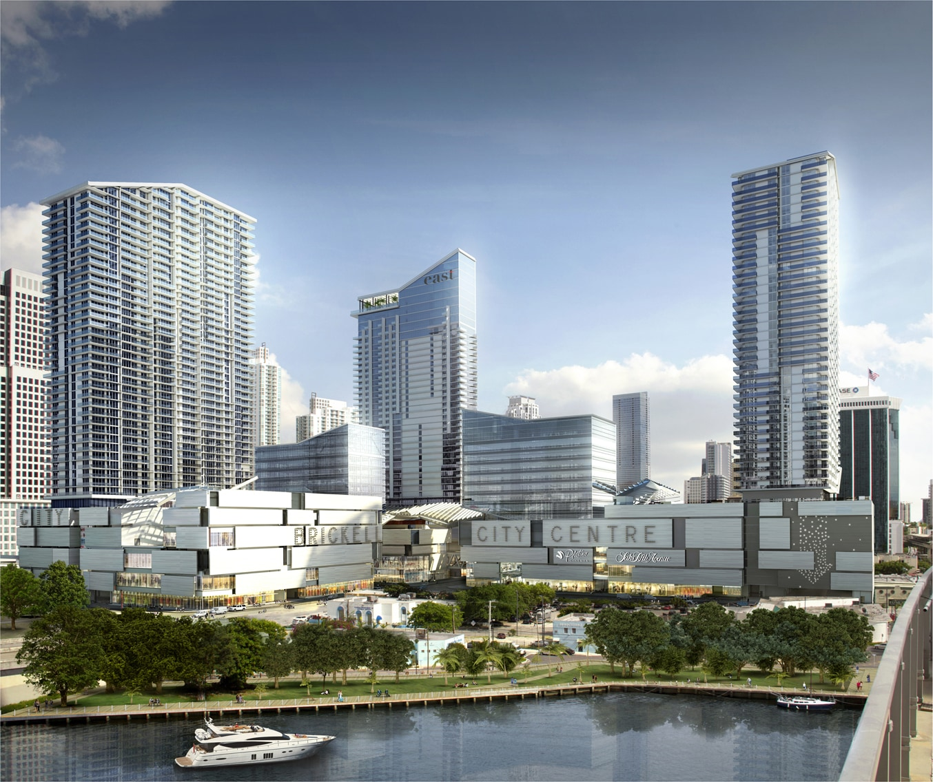 brickell city centre, swire properties