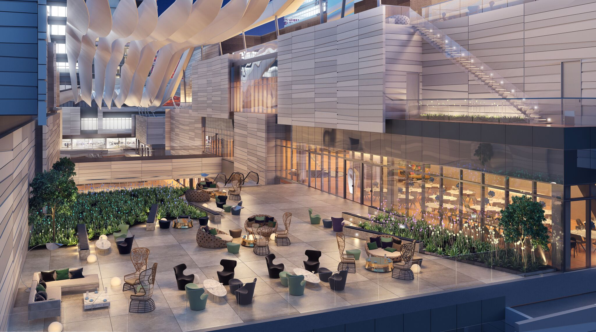 Brickell City Centre To Open In November 2016