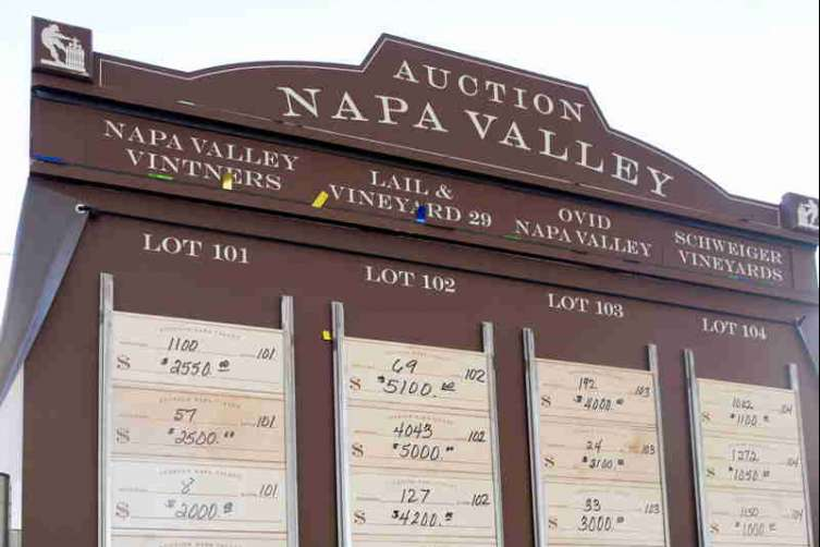 2016 Auction Napa Valley 21