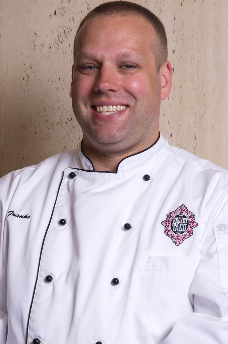 Executive Chef at Ida Claire: John Franke