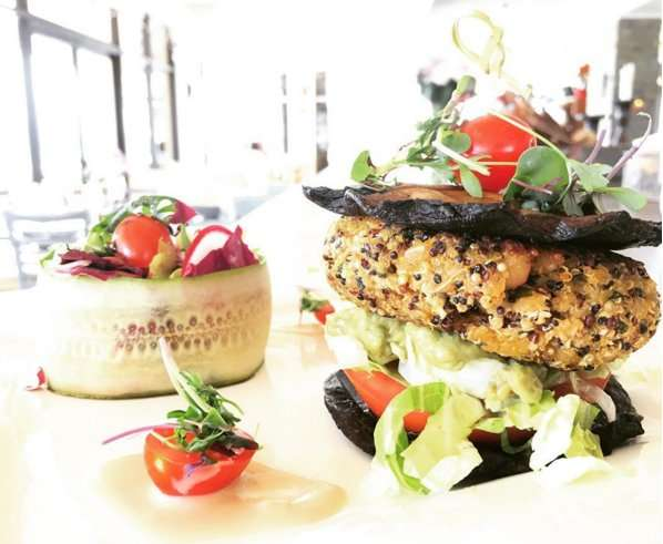 Elished In 2017 The Heart Of Sunset Harbor Comes Full Bloom Serving As Miami S First Elegant Raw And Vegan Cuisine With A Mission To Bring
