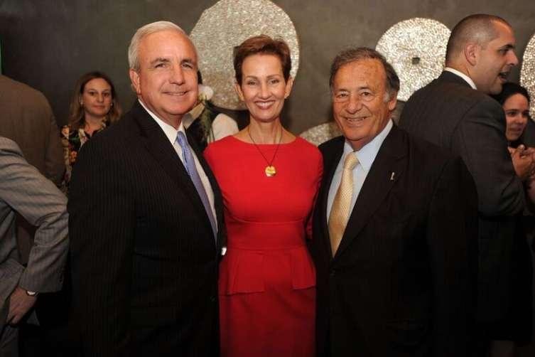 Carlos Jimenez, Meg Daly, & Jeff Berkowitz