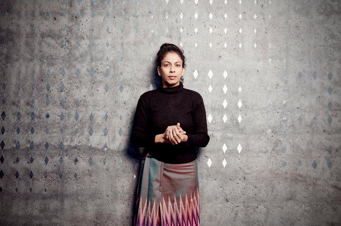 Anjali Srinivasan