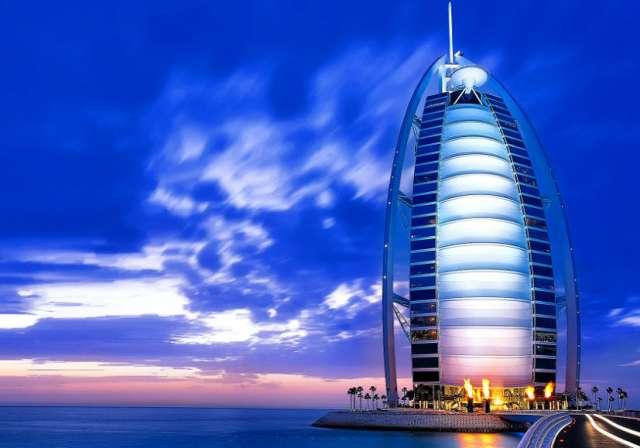 Burj Al Arab FEATURE