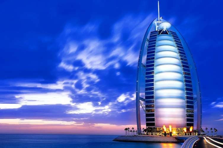 Burj Al Arab FEATURE