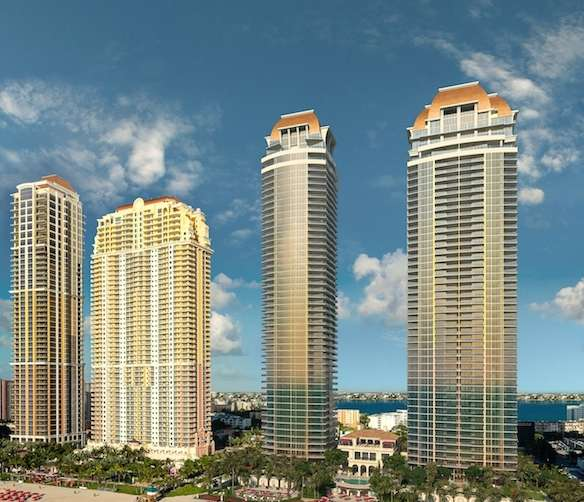 ALL 4 Acqualina Towers