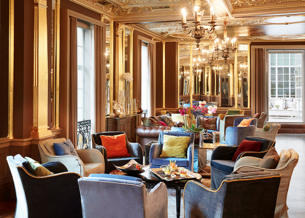 Hotel Royal 3