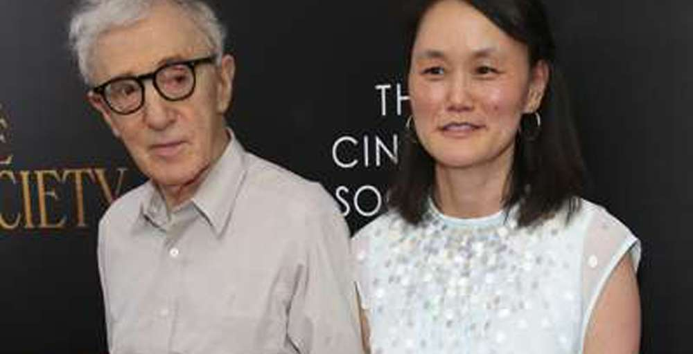Inside the Woody Allen Premiere for 'Cafe Society'