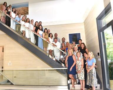 Designers of the 2016 Hampton Designer Showhouse== 2016 Hampton Designer Showhouse Gala Preview Cocktail Party == 1597 Noyac Path, Sag Harbor, NY== July 23, 2016== ©Patrick McMullan== Photo - Jared Siskin/PMC== ==