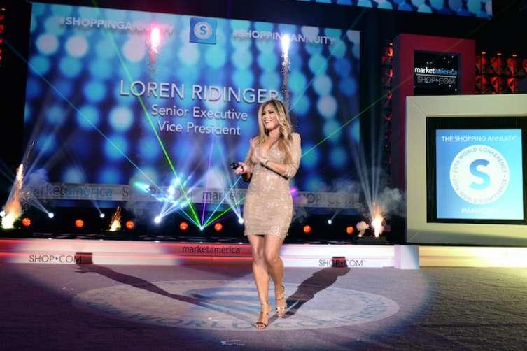Loren Ridinger