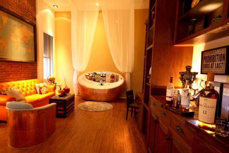 Macallan Suite