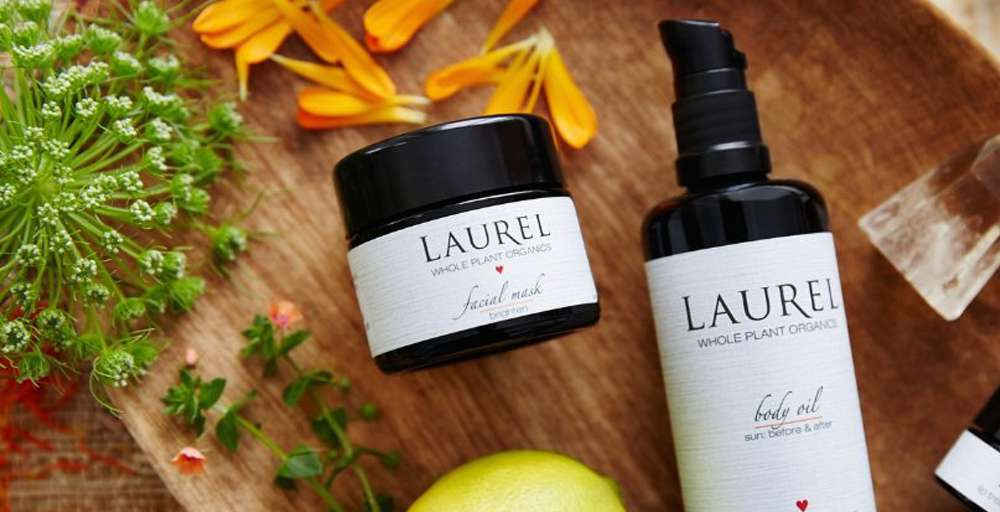 Meet Sausalito's Ultimate Skincare Destination: Laurel Whole Plant Organics