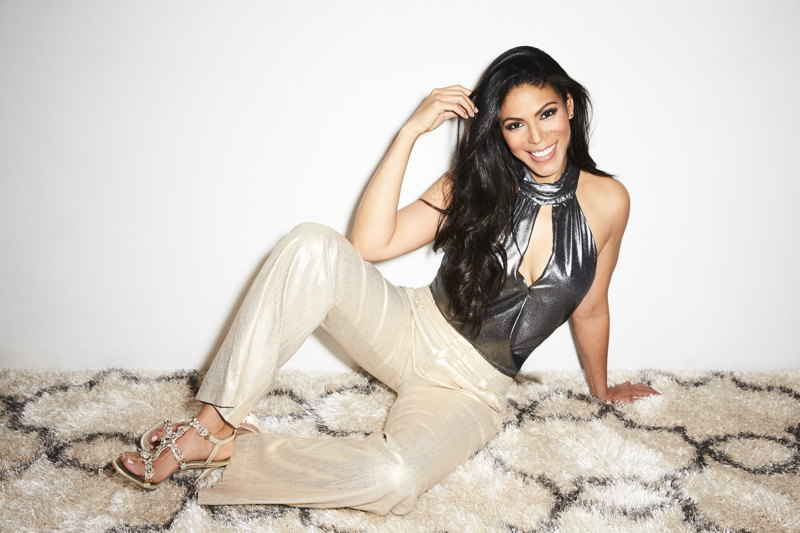 merle dandridge pictures