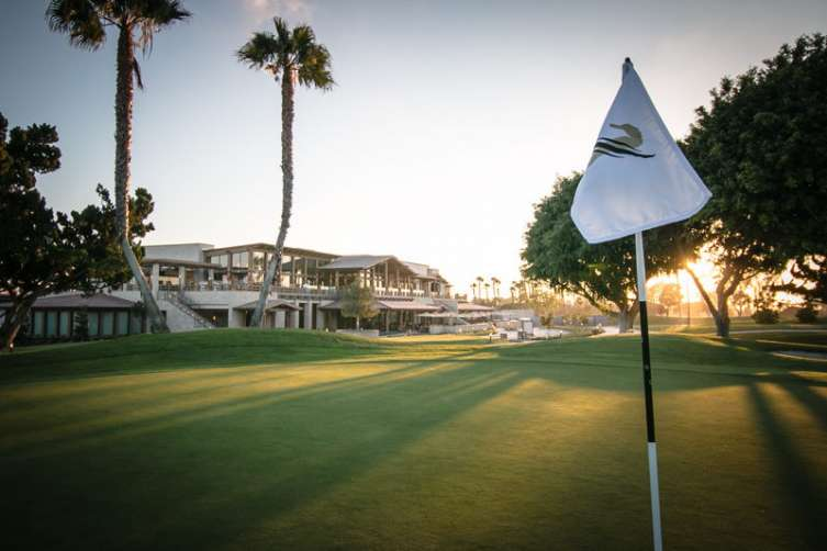 Newport Beach Country Club
