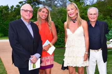 Southampton Animal Shelter Foundation's 7th Annual Unconditional Love Dinner Dance 2016