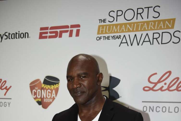 2nd Annual Sports Humanitarian Awards 8
