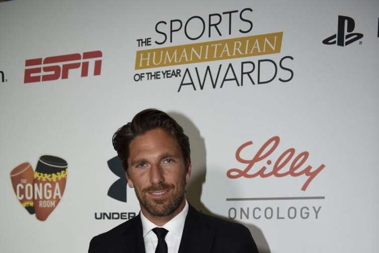 2nd Annual Sports Humanitarian Awards 7