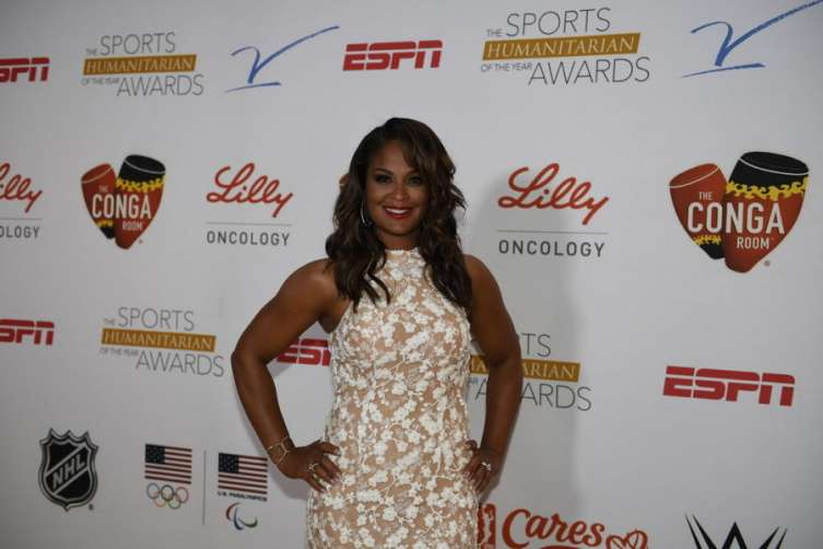2nd Annual Sports Humanitarian Awards 4