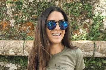 Rachael Russell