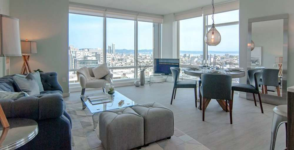 SF: Nema Brings Luxury Rentals to Mid-Market