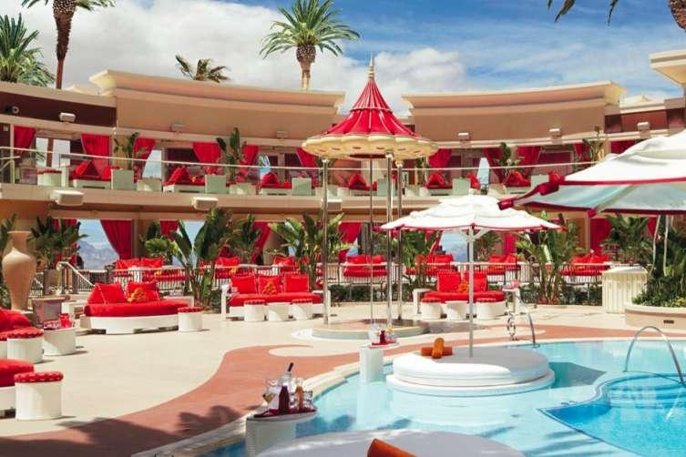 Encore Las Vegas