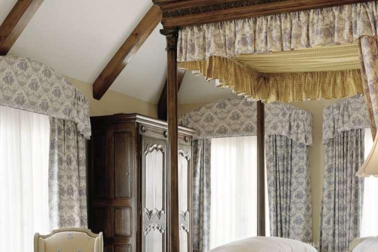 Suite at Hotel Les Mars