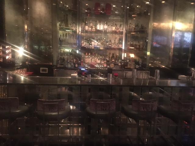 St Regis Sushi Lounge